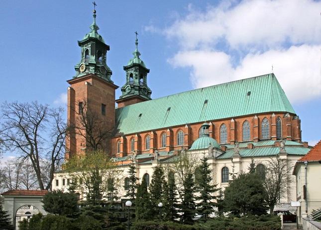 Uroczystości ku czci św. Wojciecha i zakończenie Roku Prymasowskiego